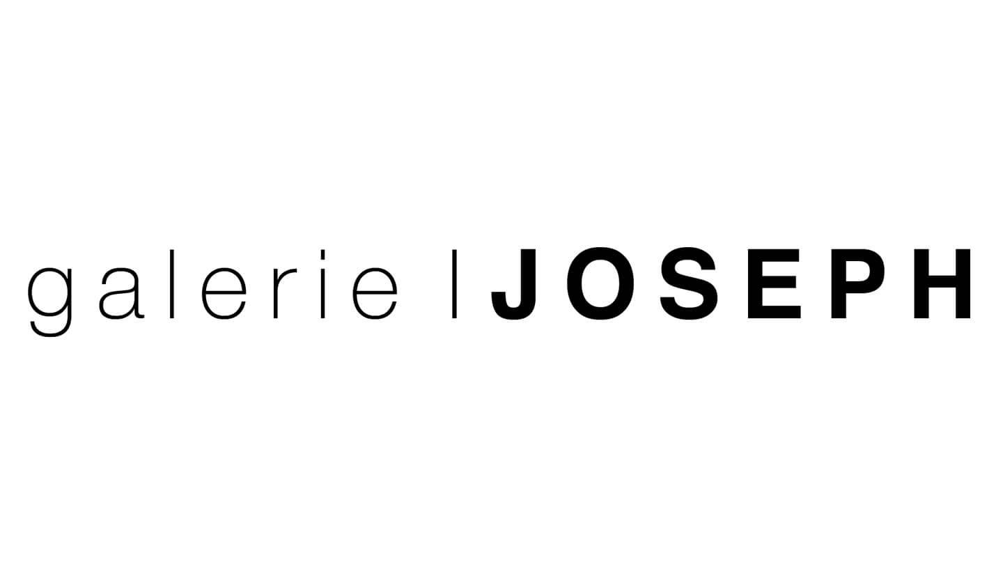 EXHIBITION AT GALERIE JOSEPH
